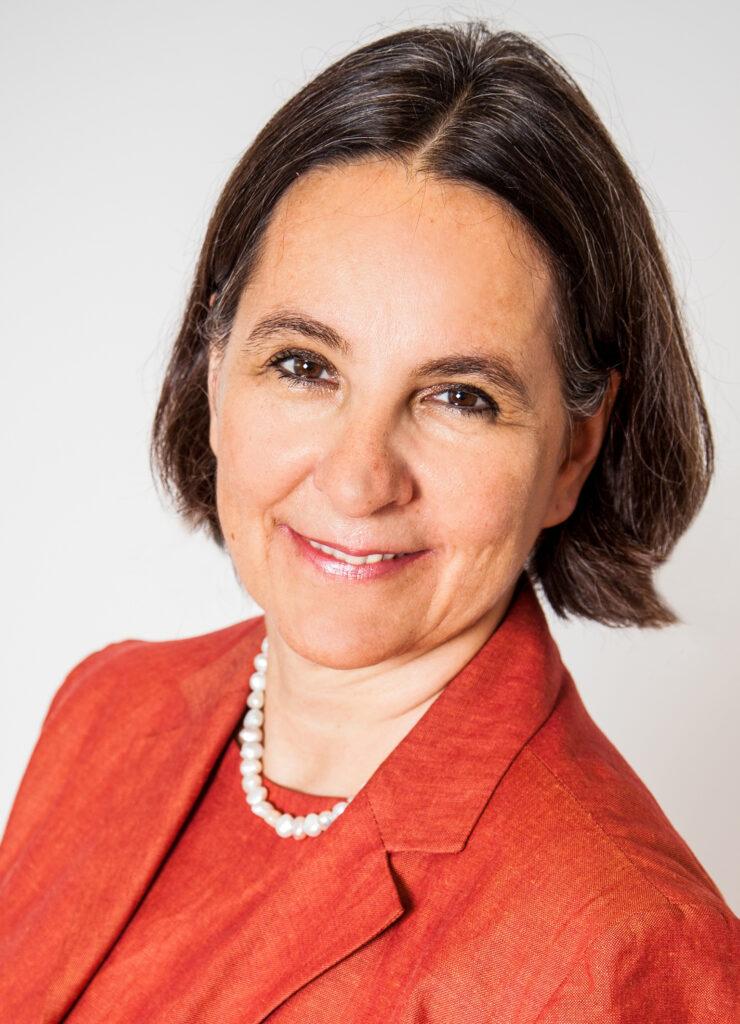 Marion Zessner, Femtec