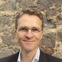 Prof. Dr. Heribert Warzecha